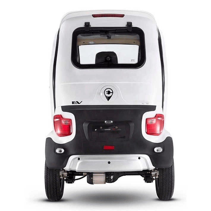 City Car X3- Image 11