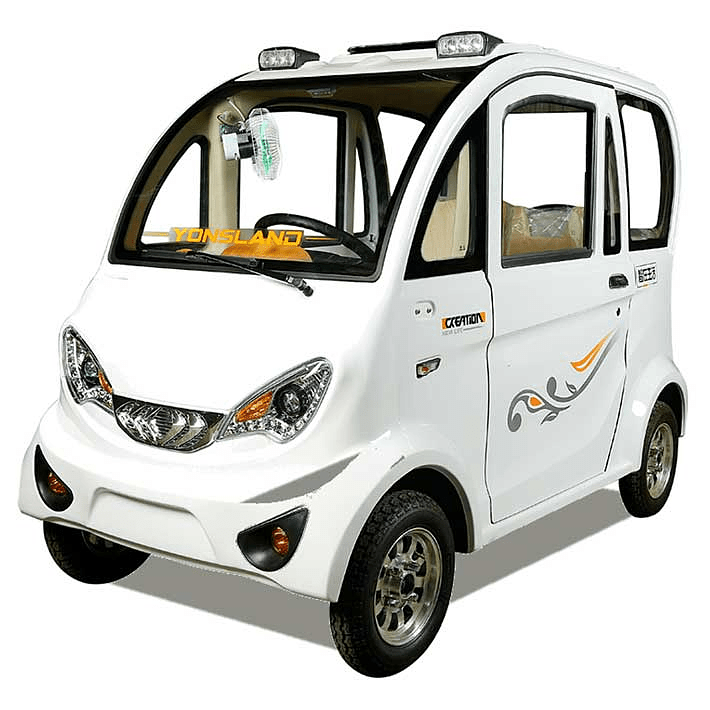 City Car K1- Image 1