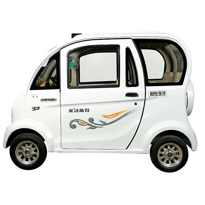 City Car K1- Image 4