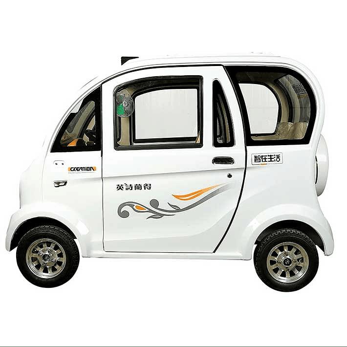 City Car K1- Image 4