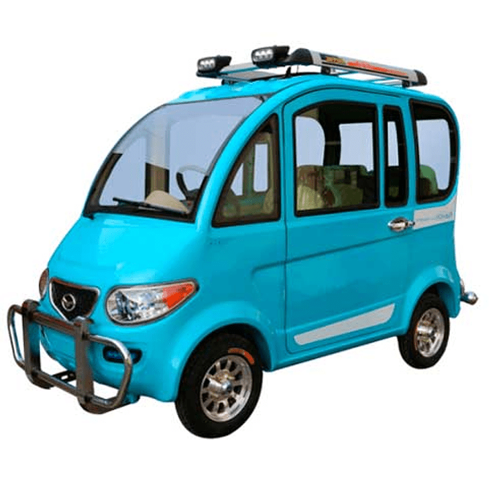 City Car K2- Image 1