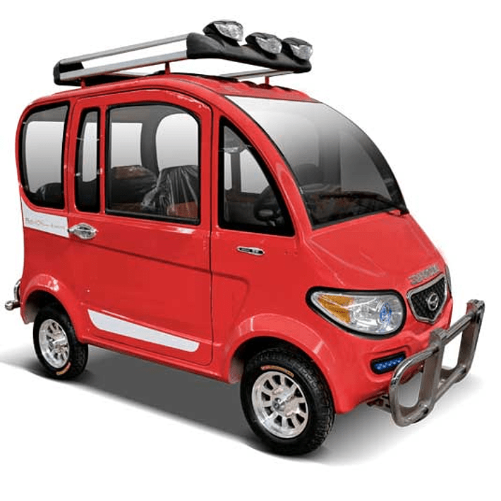 City Car K2- Image 4