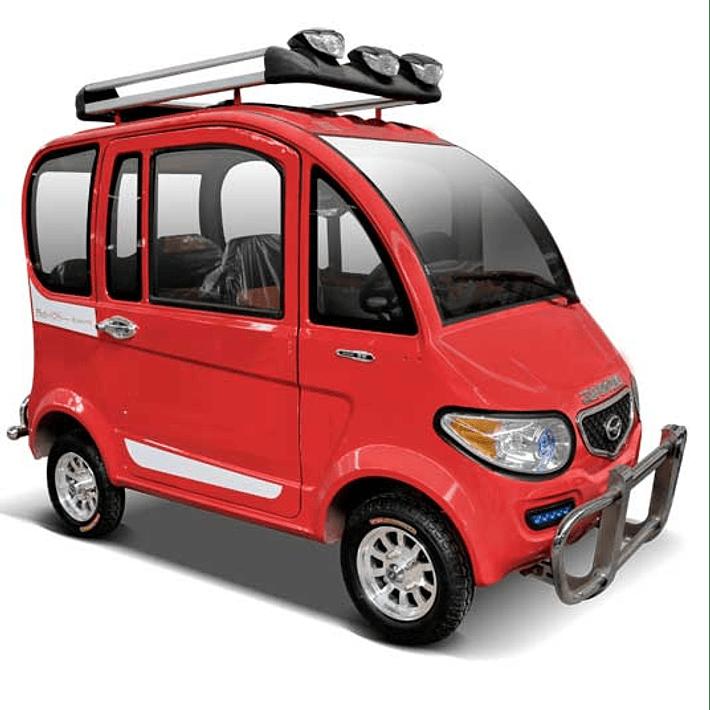 City Car K2- Image 4