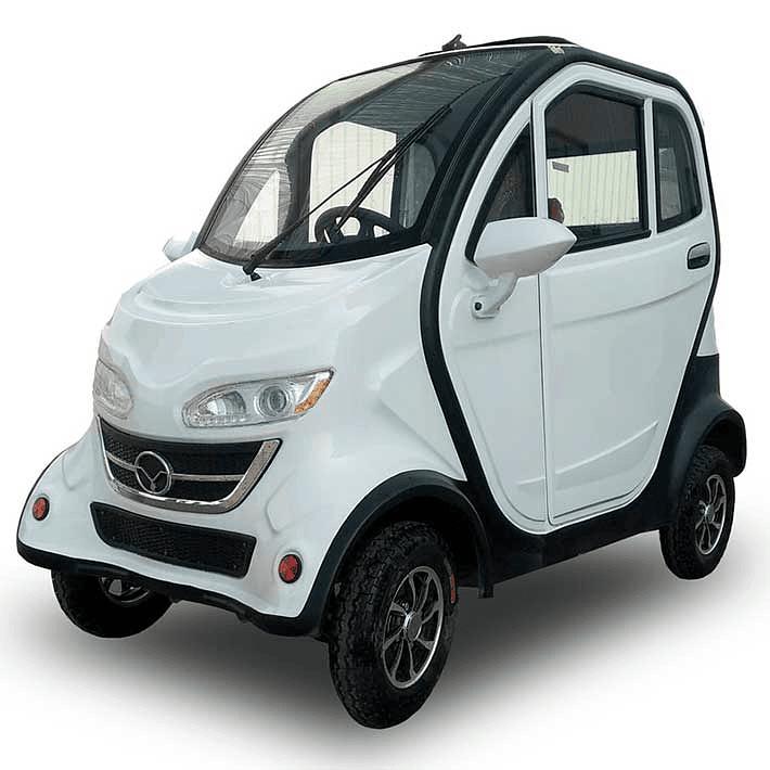 City Car K3- Image 1