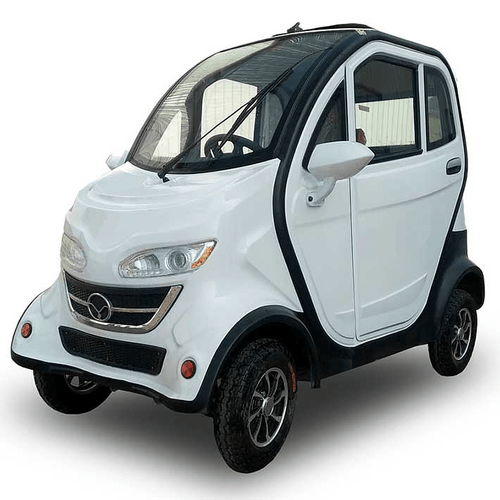 City Car K3- Image 1