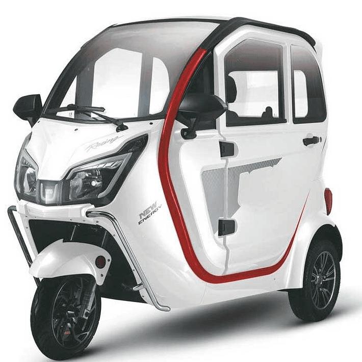 Trimóvil E2- Image 1