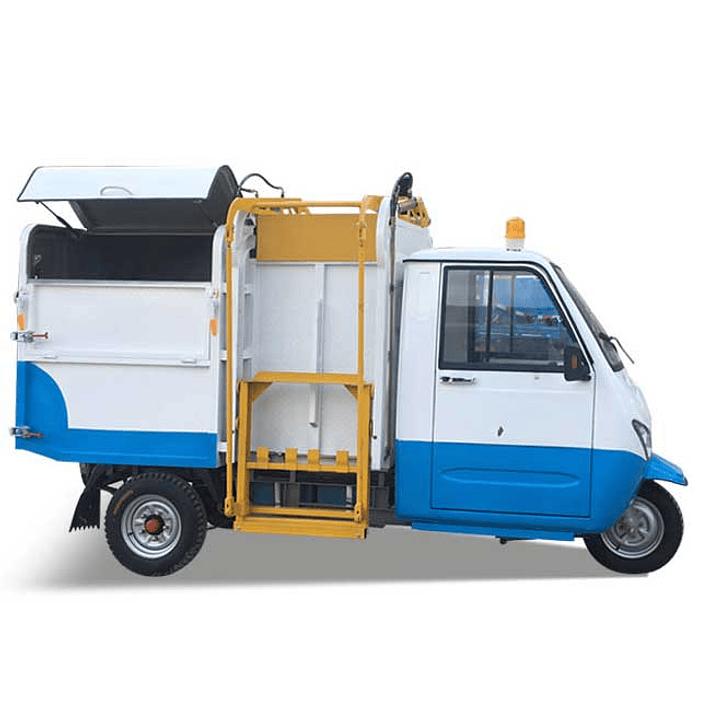Trash Truck- Image 17