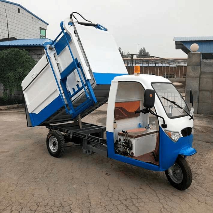 Trash Truck- Image 18