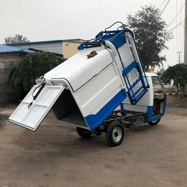 Trash Truck- Image 19