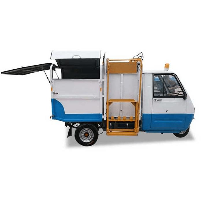 Trash Truck- Image 20