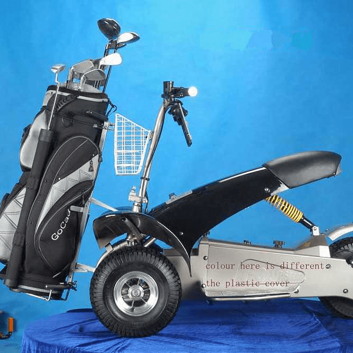Golf Cart- Image 3