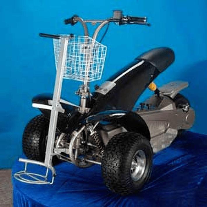 Golf Cart- Image 4
