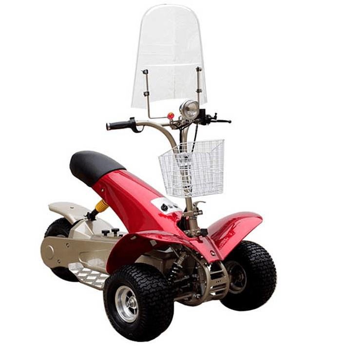 Golf Cart- Image 8
