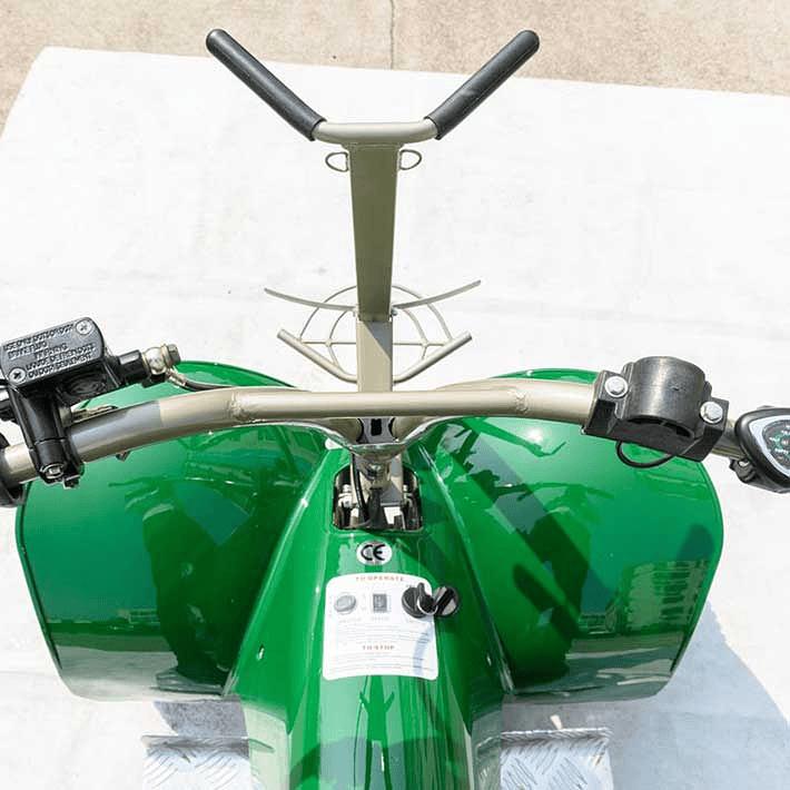 Golf Cart- Image 10