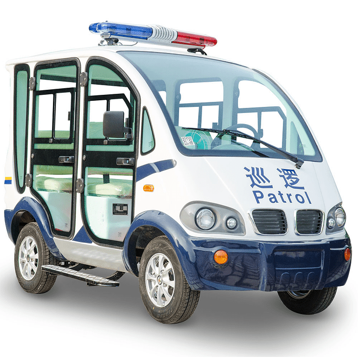 Patrol P4- Image 8