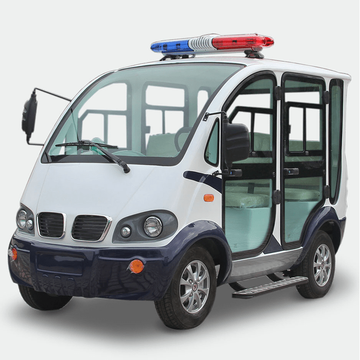 Patrol P4- Image 1