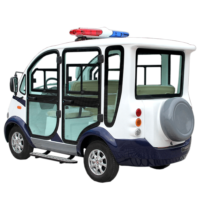 Patrol P4- Image 10