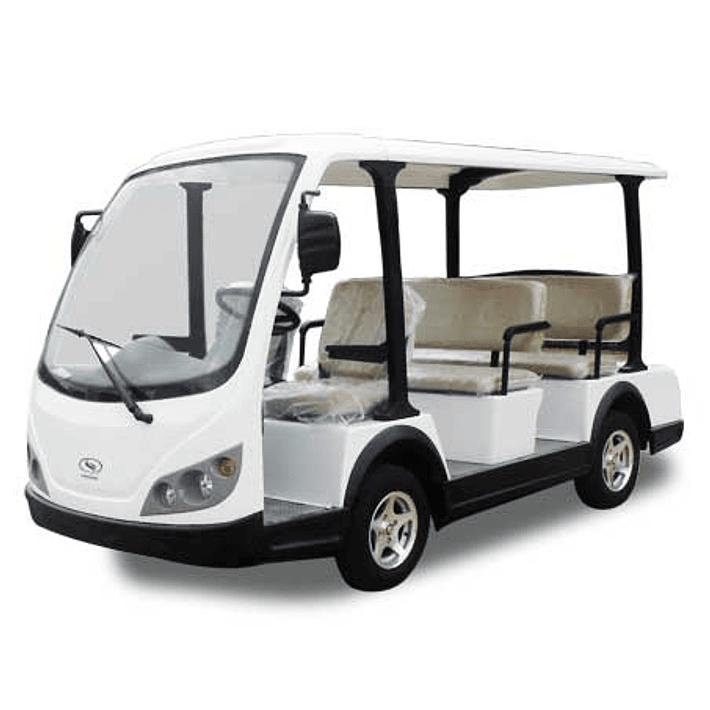 Mini Tour P8 (No homologado)- Image 1