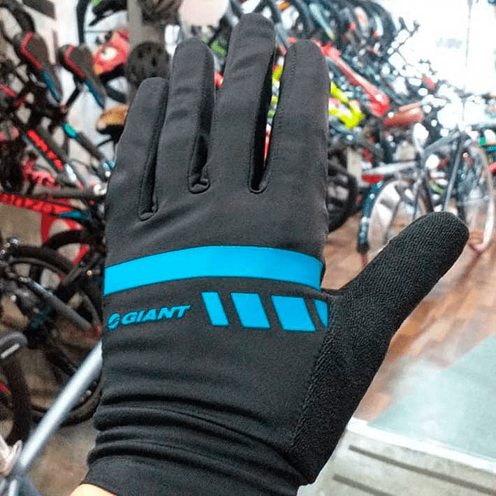 Guantes Giant Podium Gel- Image 4