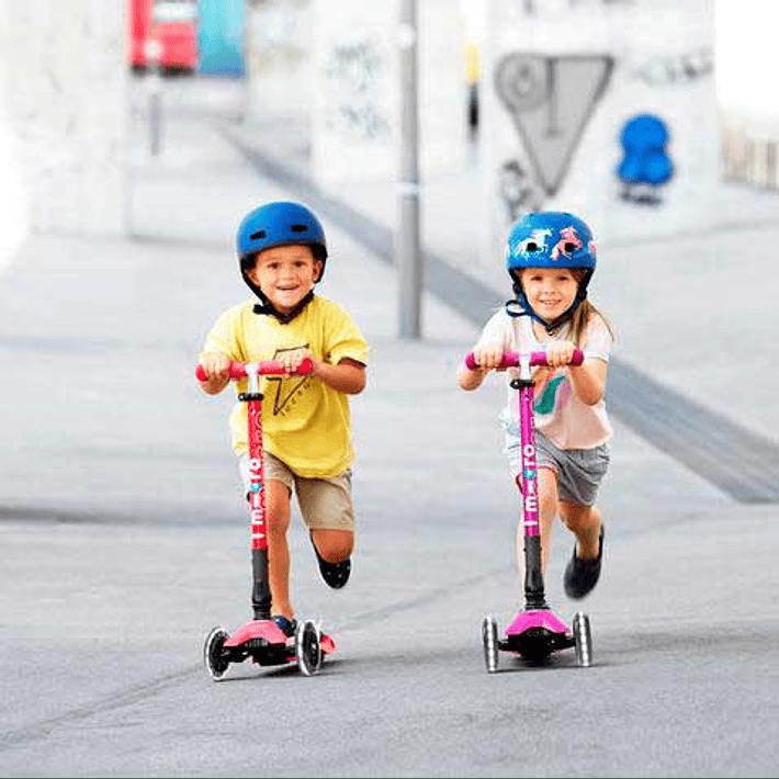 Mochila Pirata / Bolso para scooter- Image 2