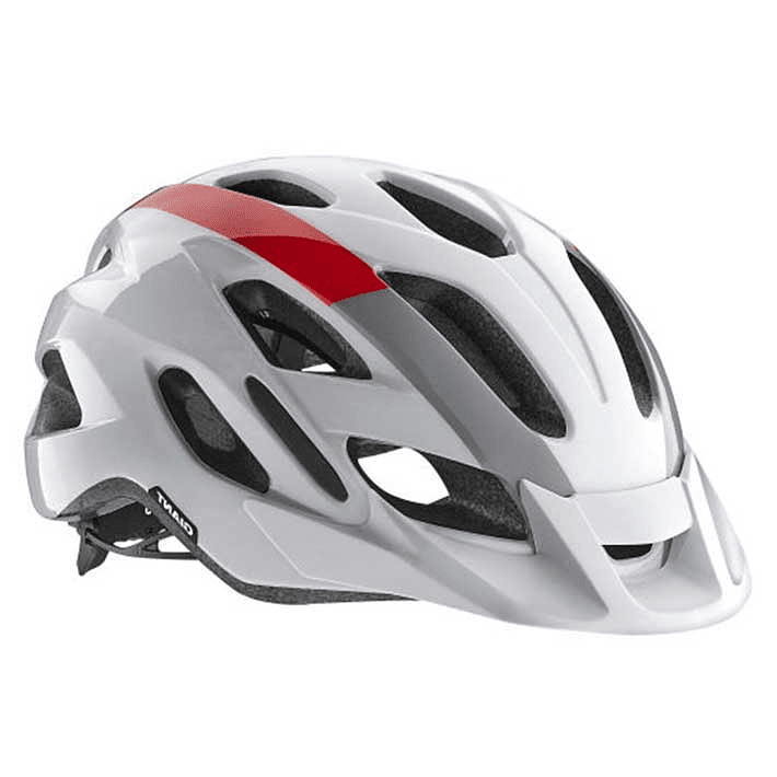 Casco Giant Compel Gloss Blanco- Image 2