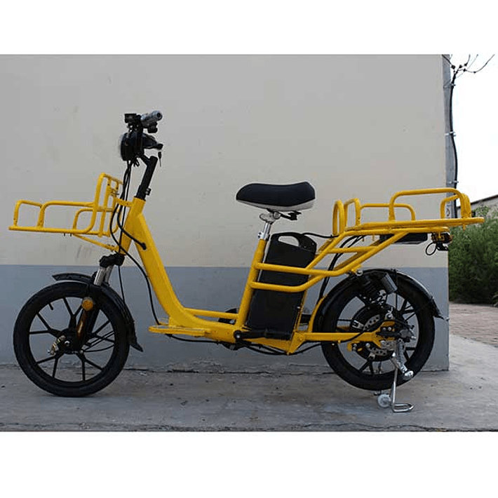 Ebike Delivery- Image 4