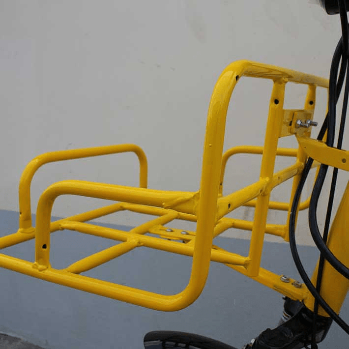 Ebike Delivery- Image 6