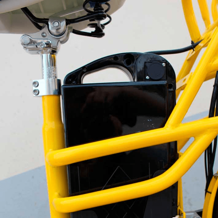 Ebike Delivery- Image 11