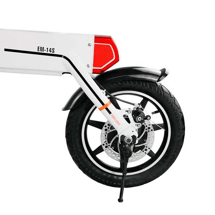 Ebike Fold Mini- Image 6