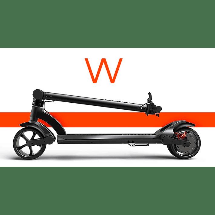 WideWheel WW02A- Image 8