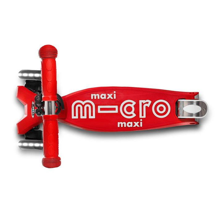 Maxi Deluxe LED Rojo- Image 3
