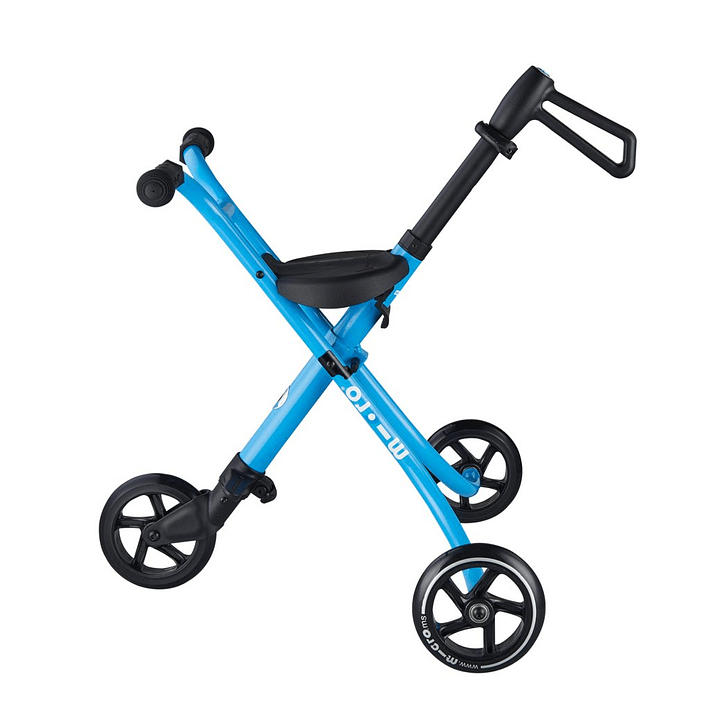 Trike XL Azul- Image 3