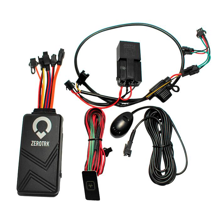 GPS Zerotrk para scooter- Image 2