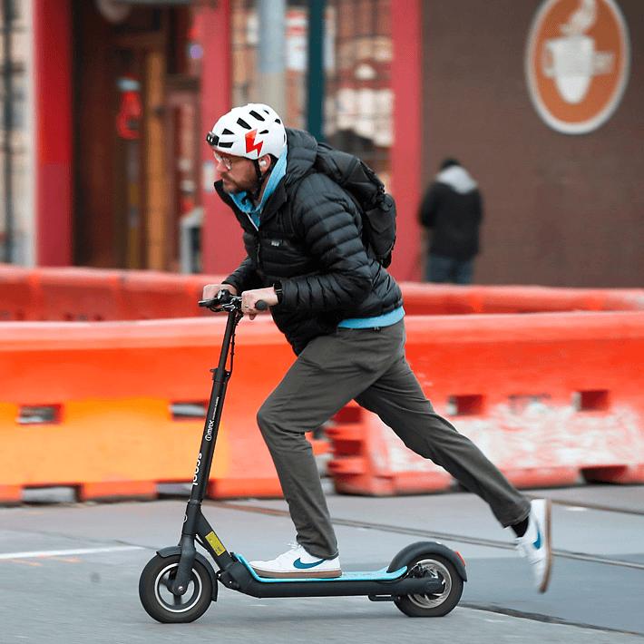 GPS Zerotrk para scooter- Image 3