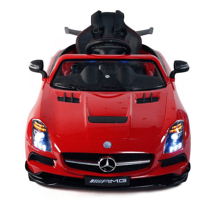 Mercedes SL63- Image 4
