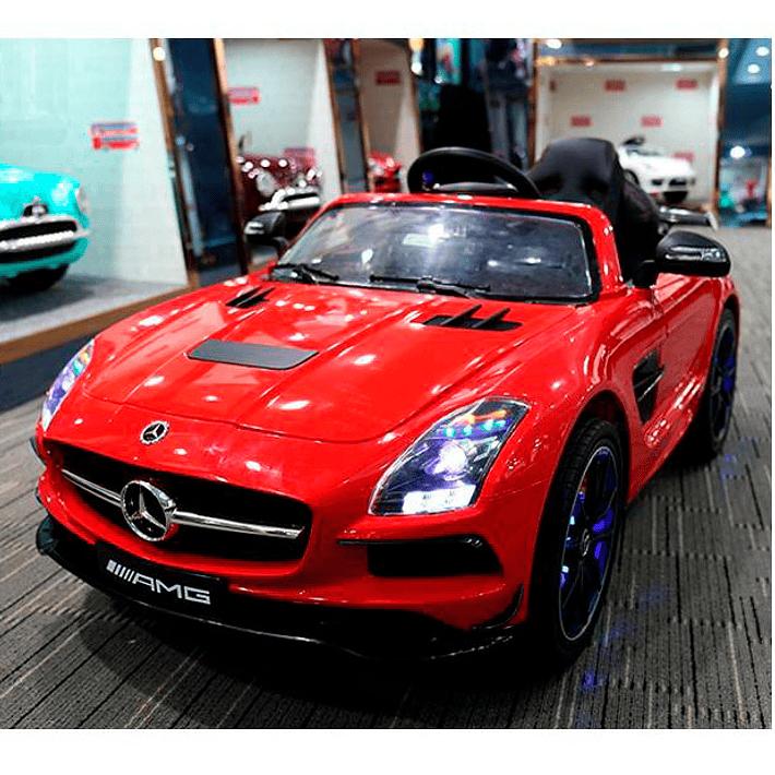 Mercedes SL63- Image 5