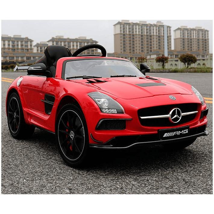 Mercedes SL63- Image 6
