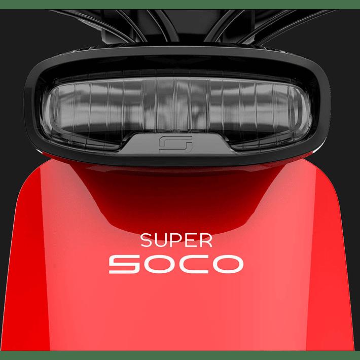Super Soco Ru Gris- Image 6