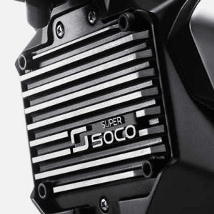 Super Soco TS - Image 19