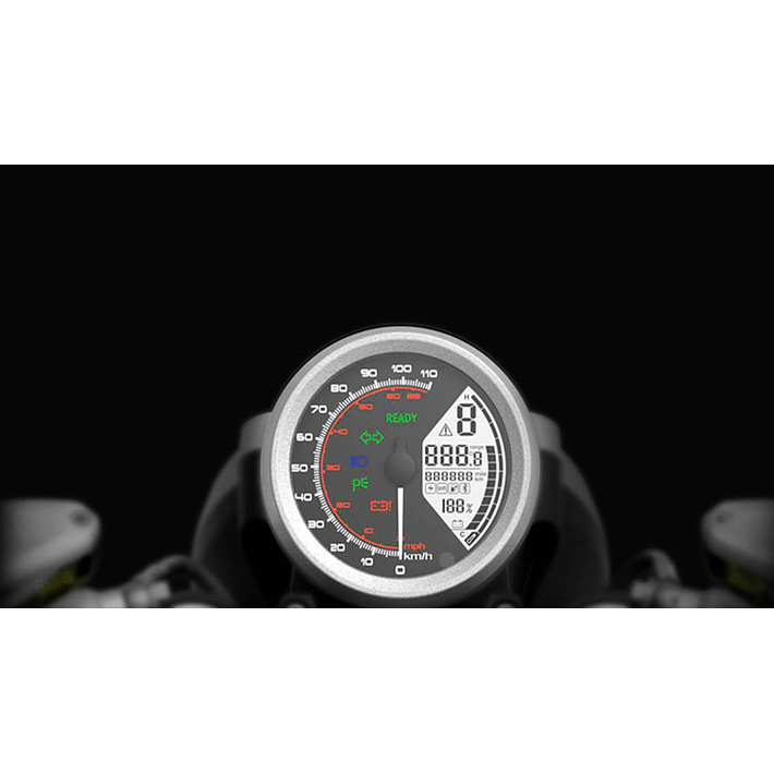 Super Soco TC MAX- Image 12