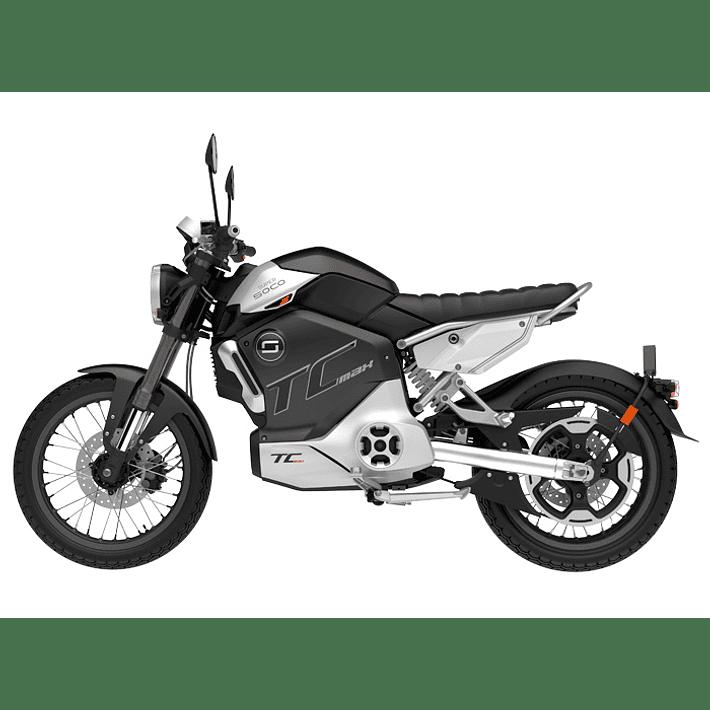 Super Soco TC MAX- Image 5