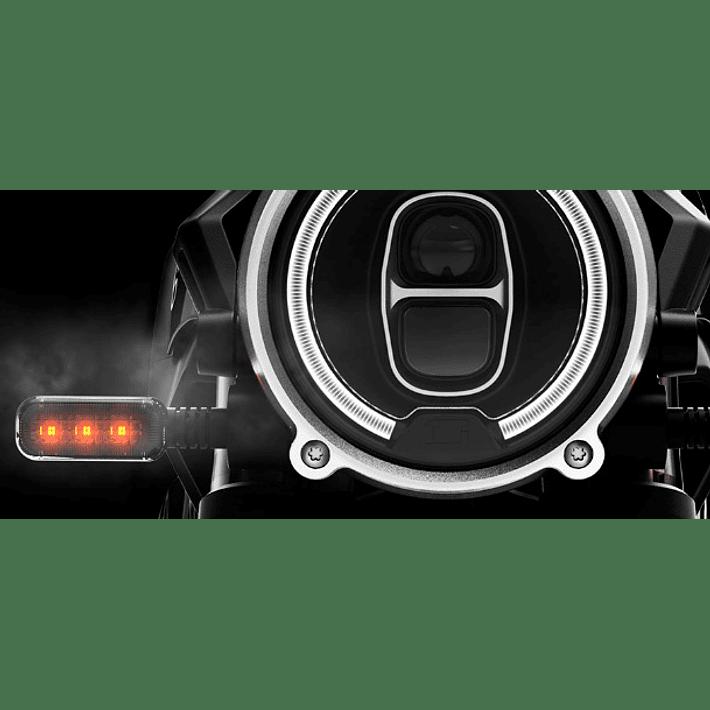 Super Soco TC Negra- Image 30