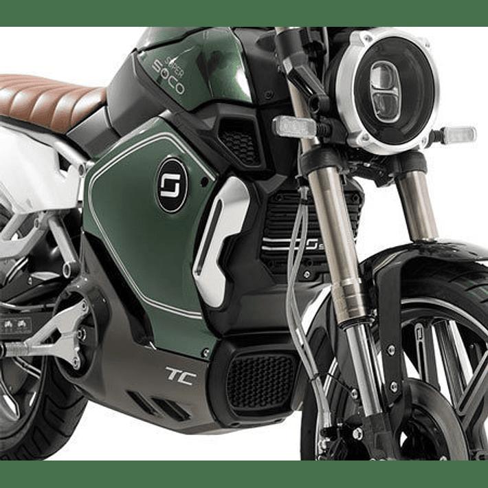 Super Soco TC Verde- Image 6