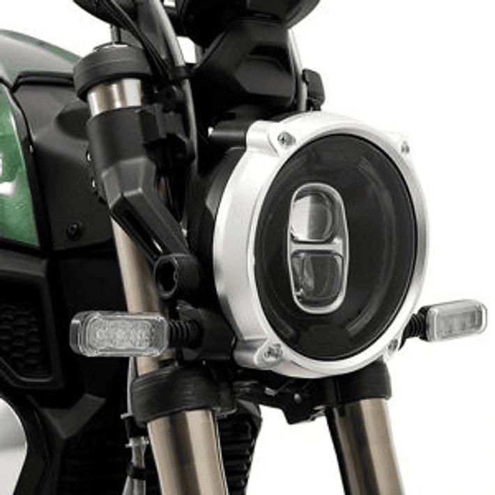 Super Soco TC Verde- Image 7