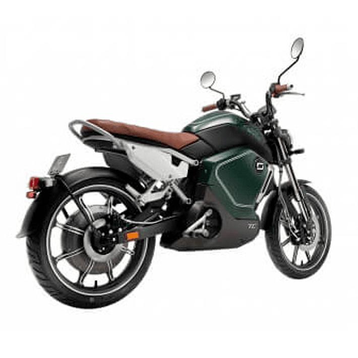 Super Soco TC Verde- Image 2
