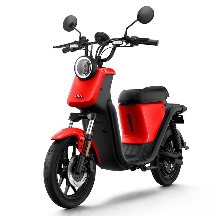 NIU UQi Sport Rojo- Image 1