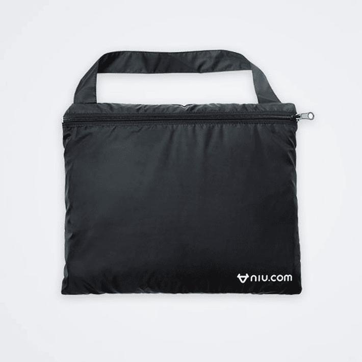 Cobertor de Moto Marca NIU- Image 4