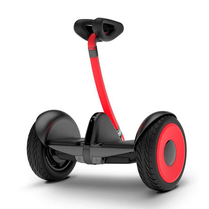 Ninebot S Rojo- Image 1