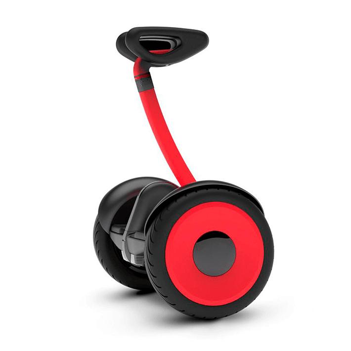 Ninebot S Rojo- Image 5