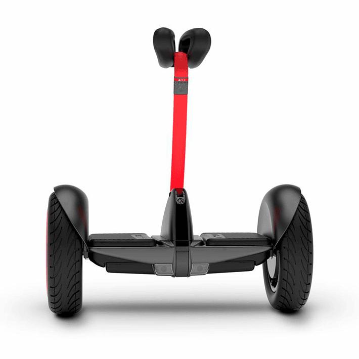 Ninebot S Rojo- Image 6